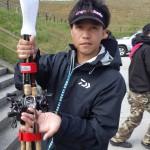 PBT2018 第1戦 小野湖 TOP3ペア&BF賞 ウイニングルアー紹介